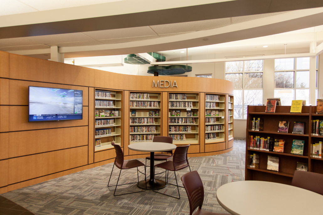 Image result for o'fallon public library