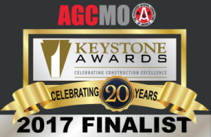 2017 Keystone Awards Finalist