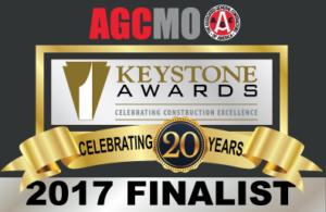 2017 Keystone Awards Finalist