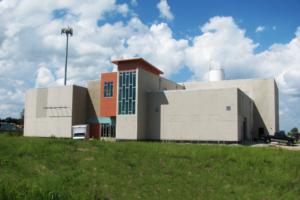 K&L-Collinsville-Water-Treatment-Plant